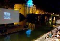 padova,turismo padova terme euganee,padova card,padovacard,padova eventi,portello river festival,portello river film festival,corti,cortometraggi,river film festival '11,padova cultura