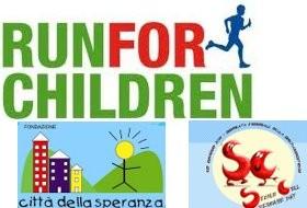 padova,città della speranza,run for children,gioranta mondiale della drepanocitosi,ail,oms,salute,solidarietà