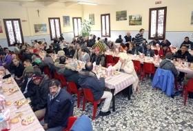 padova,suor lia,cucine economiche popolari,disagio sociale,padova solidarietà,nuove povertà,padova sociale,inclusione sociale