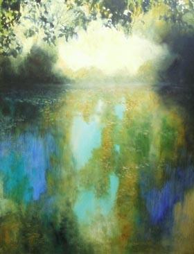 Mirella Scotton-Luce del fiume.JPG