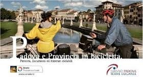 padova,padovacard,turismo veneto,turismo padova terme euganee,expo bici,padova in bici,cicloturismo,padova città d'acque,turismo in bicicletta