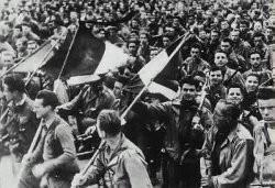 blog di padova,25 aprile,festa della liberazione,resistenza,partigiani,anpi,francesco sabatucci,resistenza a padova,storia d'italia,storia padova