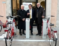 padova,mobilità sostenibile,bike sharing,goodbye padova,triclò