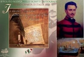 padova,padova cultura,ippolito nievo,mostra su ippolito nievo,musei civici agli eremitani,musei civici padova,@italia150,150 anni italia